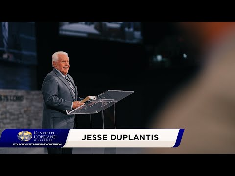 2020 Southwest Believers Convention: Opportunities Are Not Accidents but Maps of Direction (pm CT)