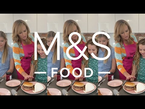 marksandspencer.com & Marks and Spencer Voucher Code video: M&S Food | What's New this Summer | Amanda Holden chooses her #MyMarksFave