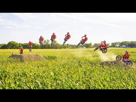 How a cornfield turned into a motocross track. | Homegrown BTS with Ryan Dungey - UCblfuW_4rakIf2h6aqANefA