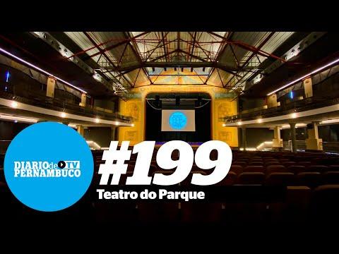 Teatro do Parque: a volta à vida de um gigante centenário