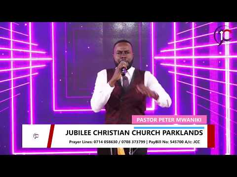 Jubilee Christian Church Live Service - 5th July 2020. (#KingdomMysteries)