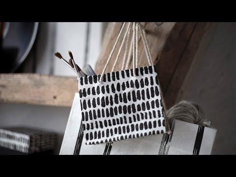 Anstændige job er en del af designet – Papirfremstilling: EFTERTANKE, IKEA