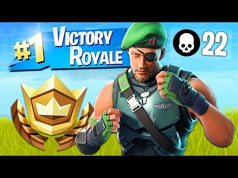 Winning in Squads!! // Pro Fortnite Player // 1900 Wins (Fortnite Battle Royale Gameplay) - UC2wKfjlioOCLP4xQMOWNcgg