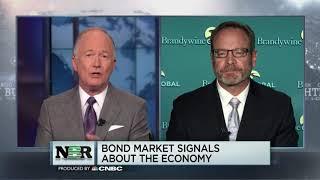 Bond Market Signals About the Economy
