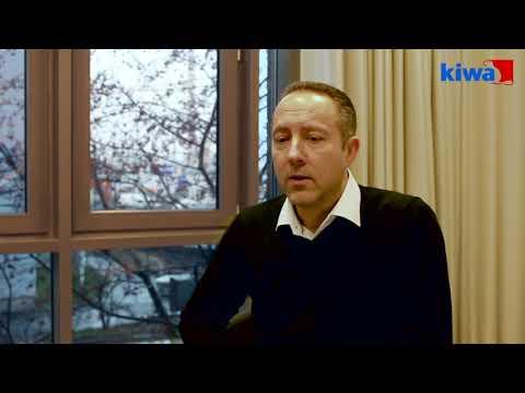 Vår utbildningschef berättar om vad som utmärker Kiwa Inspectas utbildningar