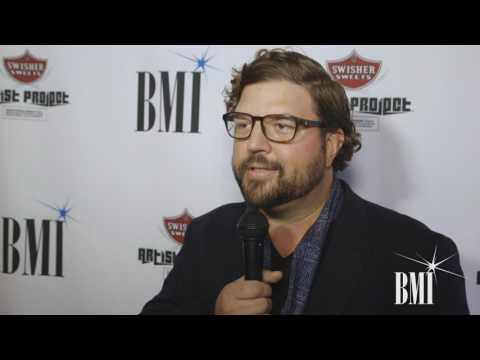 BMI's How I Wrote That Song 2017: Dallas Davidson on Mixing Country with Hip-Hopp