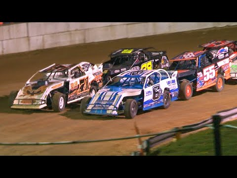 Pro Mod Feature | Freedom Motorsports Park | 9-11-21 - dirt track racing video image
