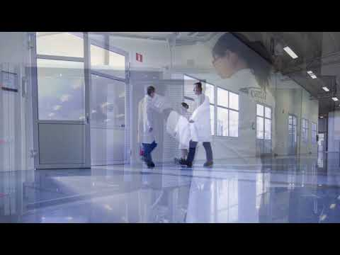 Video Camfil Molecular Air Filtration