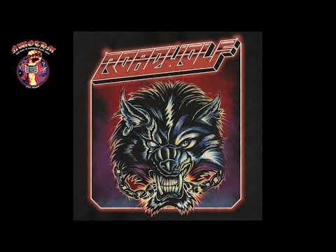 Roadwolf - Unchain the Wolf (2020)