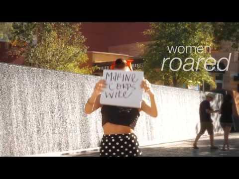 Women Do Lead #LookBack16