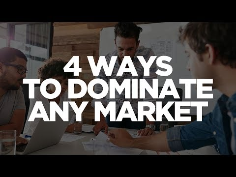 4 Ways to Dominate Any Marketing - The Lead Magnet Show with Frank Kern photo