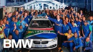 L'ultima BMW Serie 3 per Rosslyn.