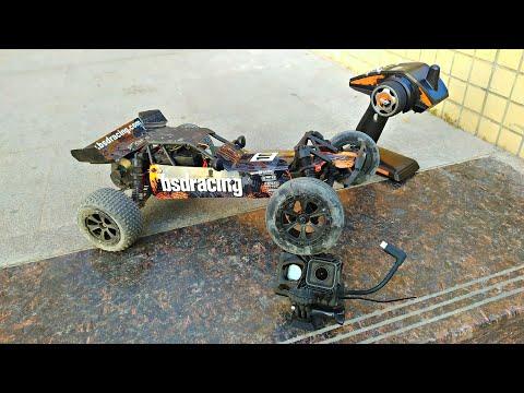BSD Racing BAJA CR709R- Дикая багги!!! - UCrRvbjv5hR1YrRoqIRjH3QA