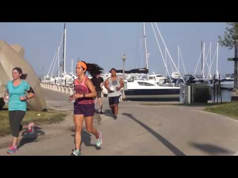 Advocate Health Care – Running Health Tips: Getting Started