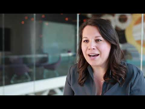 CBRE Workplace – What Does Working for CBRE Mean to You?