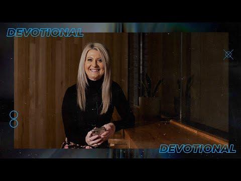 Planetshakers Devotionals - Pastor Sam Evans