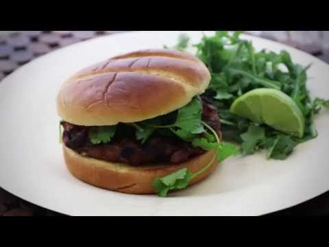Ground Pork Recipes - How to Make Pork Burgers