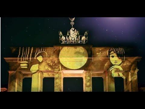 Destination Allemagne: Un voyage au cœur de la nuit - version abrégée