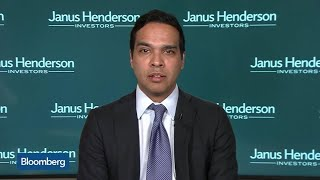 Janus Henderson Sees Upside Risk for Inflation, U.S. 10-Year Yield