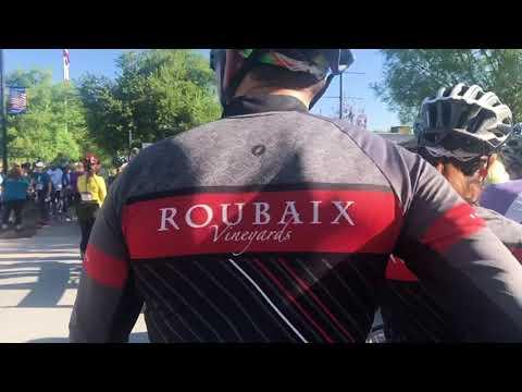 Electric Bike Company Ride's To Napa
