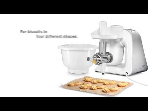 Bosch MUM5 -  BakingSensation tillbehörspaket för bakning