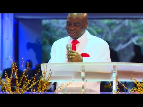 Bishop OyedepoProphetic HomecomingCovenant Family DaySpecial Anointing Service August 16,2020
