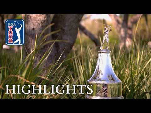 Highlights | Round 2 | Arnold Palmer