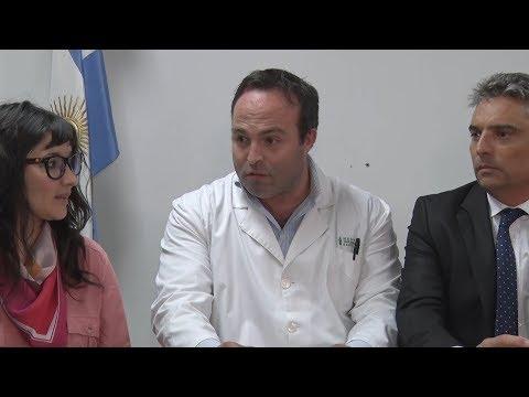 Nuevo implante coclear en Santa Cruz