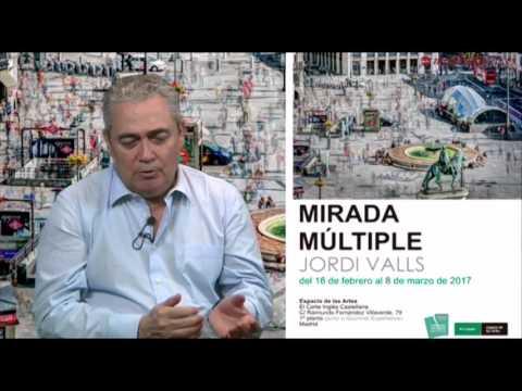 'Mirada Múltiple'׃ exposición solidaria en Madrid