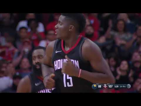 James Harden Wins Western Conference Player of the Week | Week 7