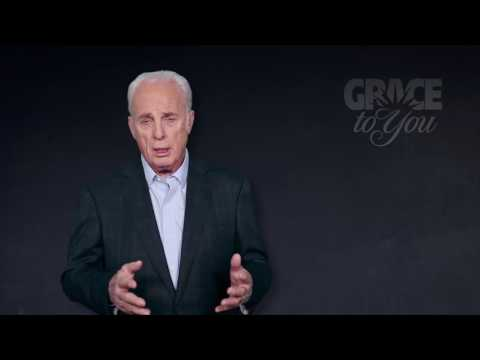 John MacArthur on Submission in an Age of Rebellion