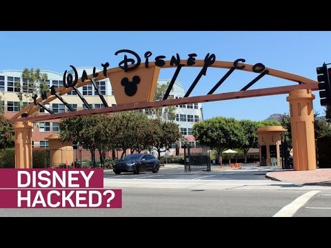 Hackers claim they have an unreleased Disney movie - UCOmcA3f_RrH6b9NmcNa4tdg