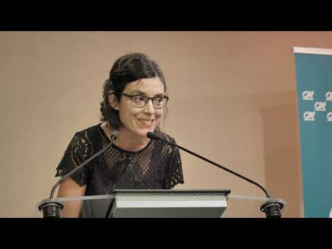Vidéo de Muriel Barbery