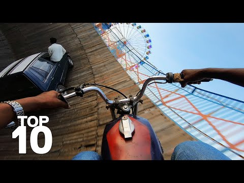 GoPro: Top 10 #HyperSmooth 2.0