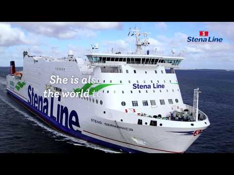 A sustainable journey - The world´s first methanol powered ferry