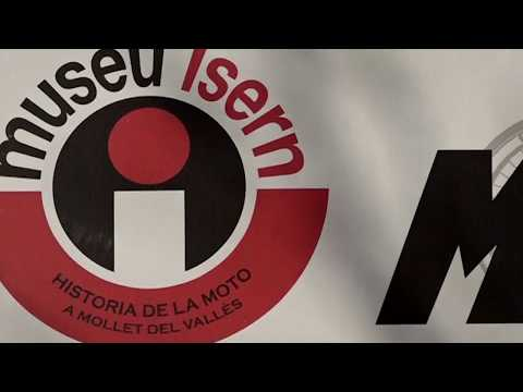 Museo Isern   Historias de la Moto   Motosx1000
