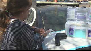 Montana company offering up option for meth exposure testing