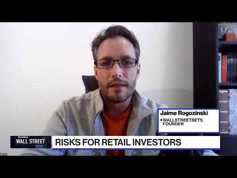 Those Commenting on Robinhood IPO Sound Like Meme-Stock Investors: Rogozinski