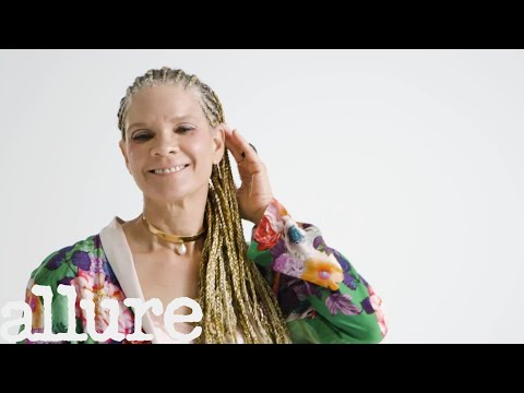 Why This Iconic Writer & Activist Is So Proud of the Lines on Her Face | Allure
