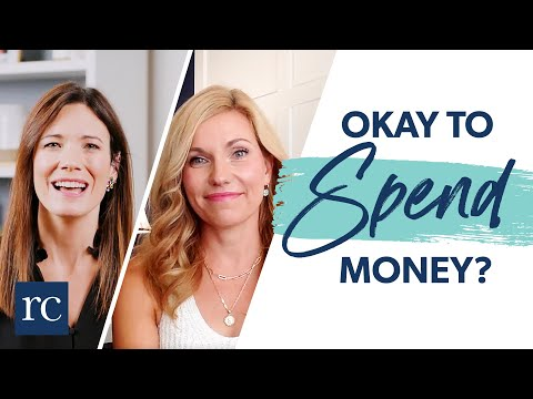 Why Its Okay to Spend Your Money