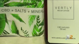 Spas Increasingly Using CBD In Massages To Promote Wellness