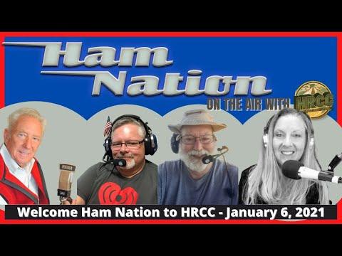 Updating Your Shack & How To Run Ham Sticks - Ham Nation