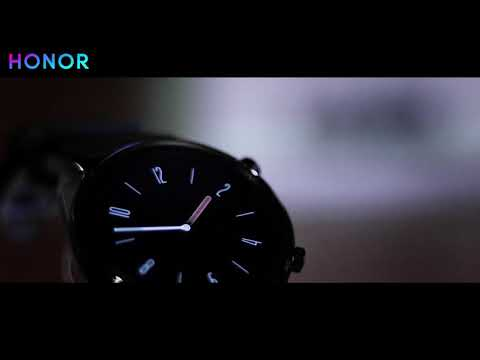 First Experience on HONOR MagicWatch2 from HONOR Fans