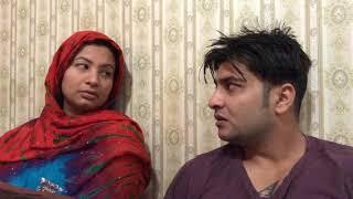 Sharing is caring | Mr Sammy Naz | Punjabi Husband Wife | Dil Diyan Gallan