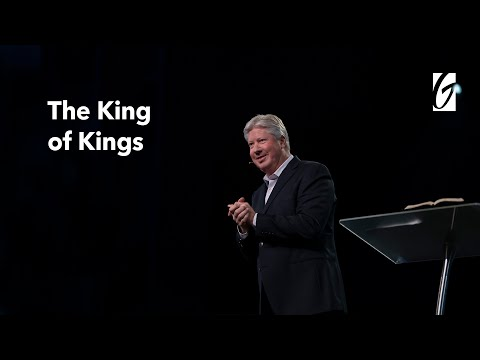 Robert Morris  The King Of Kings  Stand Alone