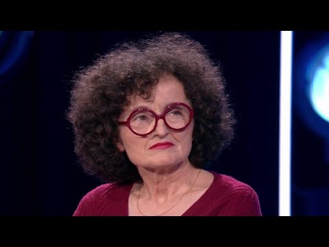 Vidéo de Marie-Hélène Lafon