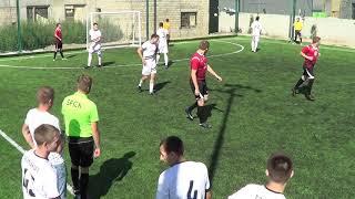 Поле 2 | 1.VPK GROUP 2-0 АФК МИРОТВОРЕЦЬ #SFCK Street Football Challenge Kiev