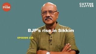 Meaning of BJP's smash & grab politics in Sikkim and strategic salience of India's smallest state