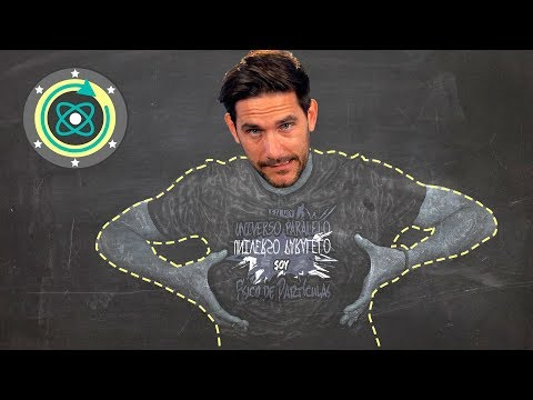 Cómo hacer una capa de invisibilidad | Súper poderes
