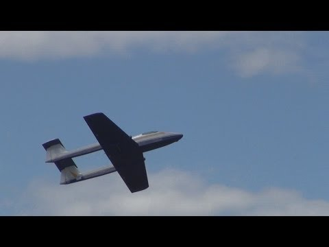 Glitch glitch crash!  Turbine powered RC plane - UCQ2sg7vS7JkxKwtZuFZzn-g